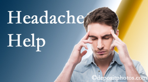 Spengel Chiropractic offers relieving treatment and beneficial tips for prevention of headache and migraine.